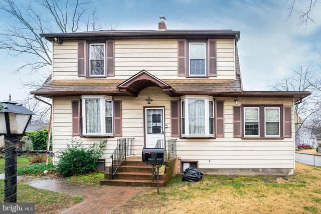 221 Myrtle Avenue, WOODBURY, NJ 08096 (#NJGL254468) :: John Smith Real Estate Group
