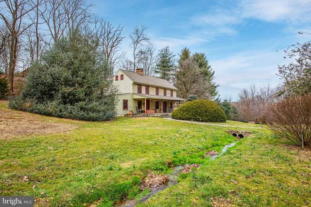 1272 Mount Pleasant Road, QUARRYVILLE, PA 17566 (#PALA158650) :: Charis Realty Group