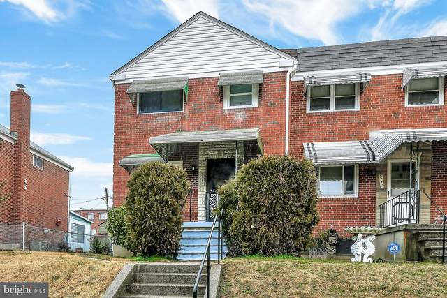 5710 Denwood Avenue, BALTIMORE, MD 21206 (#MDBA499960) :: The Kenita Tang Team