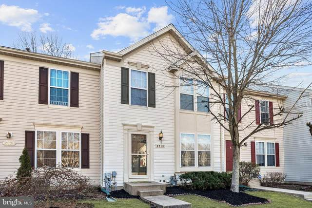8718 Castlerock Court, LAUREL, MD 20723 (#MDHW275310) :: Erik Hoferer & Associates