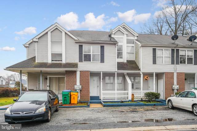 3 Brian Court, NEW CASTLE, DE 19720 (#DENC494914) :: CoastLine Realty
