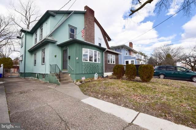 25 E Clinton Avenue, OAKLYN, NJ 08107 (#NJCD386916) :: John Smith Real Estate Group