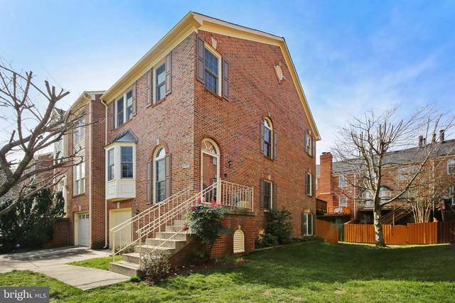 4730 Minor Circle, ALEXANDRIA, VA 22312 (#VAFX1110690) :: The Miller Team
