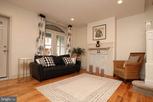5109 Webster Street, PHILADELPHIA, PA 19143 (#PAPH870742) :: Jim Bass Group of Real Estate Teams, LLC