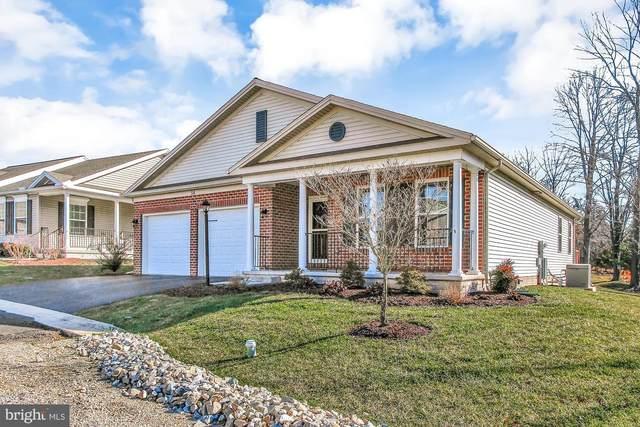 54 Ivy Lane, GETTYSBURG, PA 17325 (#PAAD110446) :: Iron Valley Real Estate
