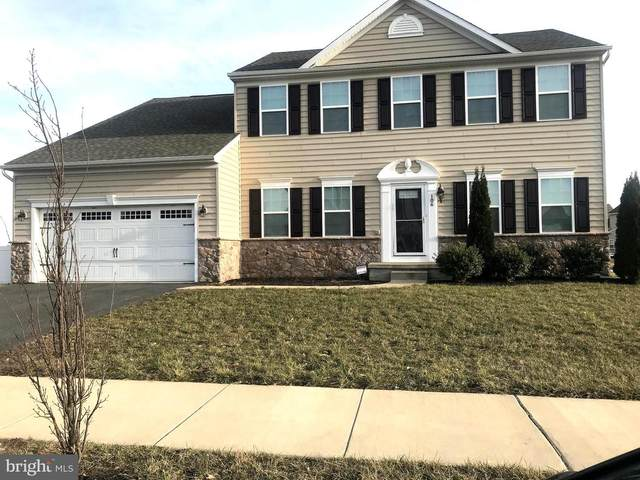 106 Fife Road, MIDDLETOWN, DE 19709 (#DENC494926) :: Brandon Brittingham's Team