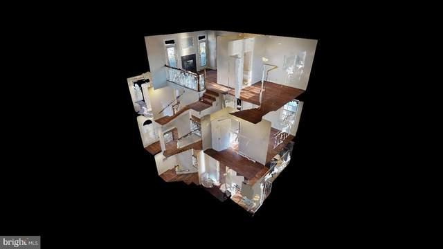 4452 Macarthur Boulevard NW, WASHINGTON, DC 20007 (#DCDC458240) :: Jim Bass Group of Real Estate Teams, LLC