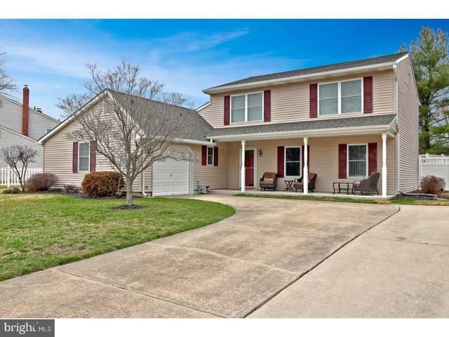 1405 Briarwood Drive, WILLIAMSTOWN, NJ 08094 (MLS #NJGL254486) :: The Dekanski Home Selling Team
