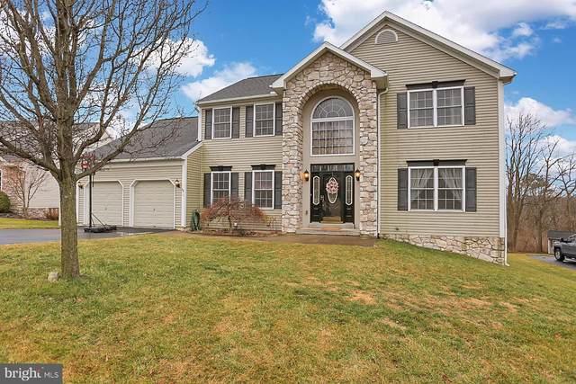 6 Sawgrass Drive, READING, PA 19606 (#PABK354142) :: Colgan Real Estate