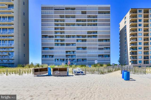10000 Coastal Highway 608 ENGLISH TOW, OCEAN CITY, MD 21842 (#MDWO112046) :: The Allison Stine Team