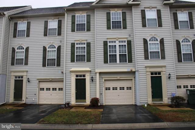 38114 E Chester Lane #206, OCEAN VIEW, DE 19970 (#DESU155846) :: Barrows and Associates