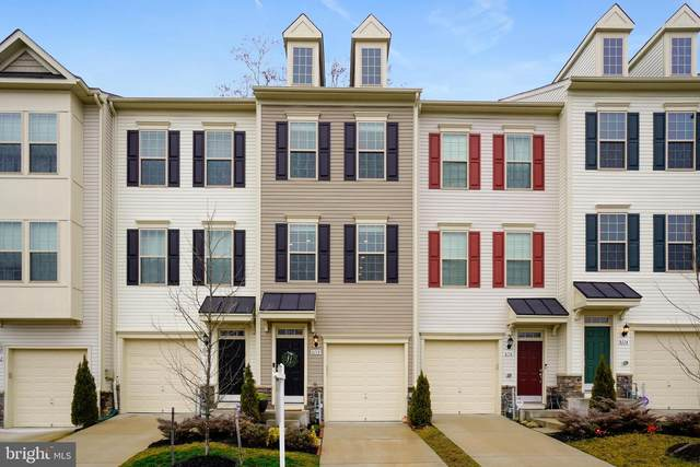 8118 Hollow Court, SEVERN, MD 21144 (#MDAA425230) :: The Licata Group/Keller Williams Realty