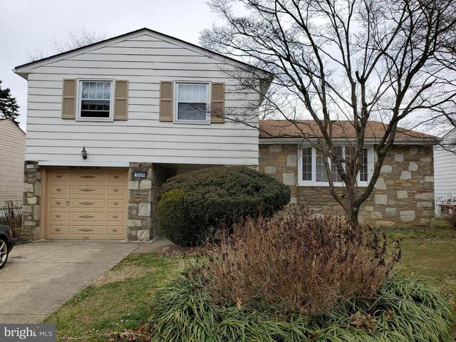 12006 Depue Avenue, PHILADELPHIA, PA 19116 (#PAPH870802) :: Pearson Smith Realty