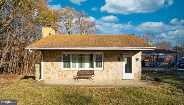 6269 Oakland Mills Road, SYKESVILLE, MD 21784 (#MDCR194486) :: Corner House Realty