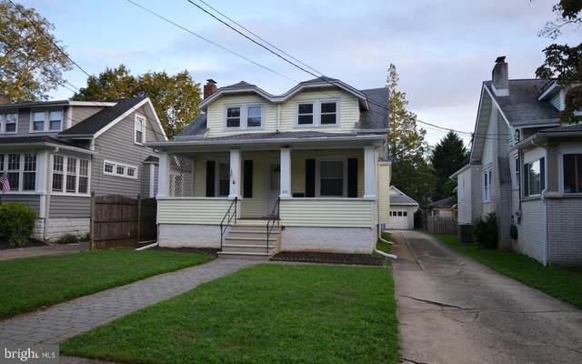 510 Dwight Avenue, COLLINGSWOOD, NJ 08107 (#NJCD386924) :: Talbot Greenya Group