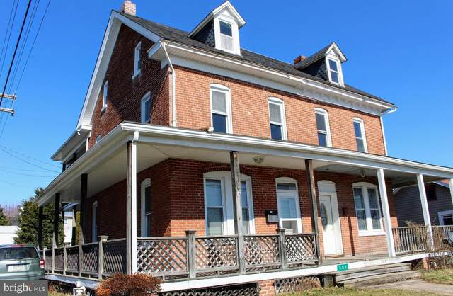 501 E Market Street, HELLAM, PA 17406 (#PAYK133106) :: Iron Valley Real Estate