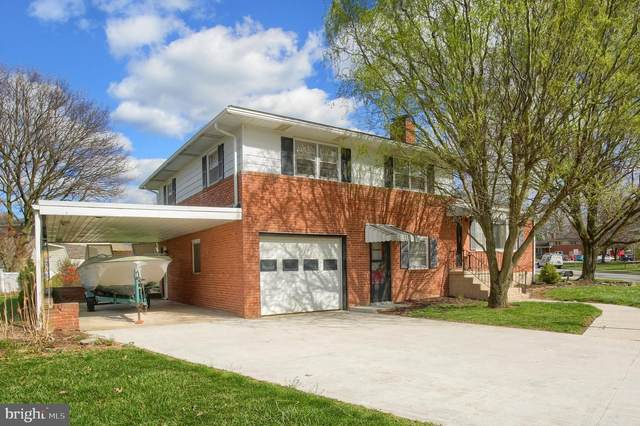 101 Pine Springs Boulevard, YORK, PA 17408 (#PAYK133110) :: Younger Realty Group