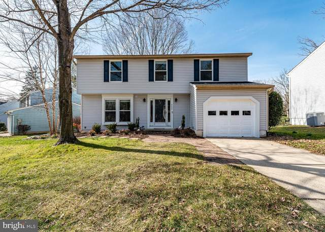 8038 Red Jacket Way, JESSUP, MD 20794 (#MDHW275322) :: The Team Sordelet Realty Group
