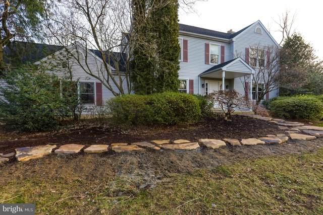 716 Featherbed Lane, GARNET VALLEY, PA 19060 (#PADE508914) :: The Steve Crifasi Real Estate Group