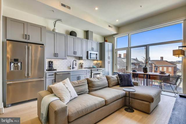 1510 North Capitol Street NW #403, WASHINGTON, DC 20002 (#DCDC458256) :: Lucido Agency of Keller Williams