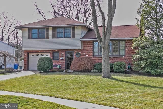 805 Johns Road, CHERRY HILL, NJ 08034 (#NJCD386928) :: Colgan Real Estate