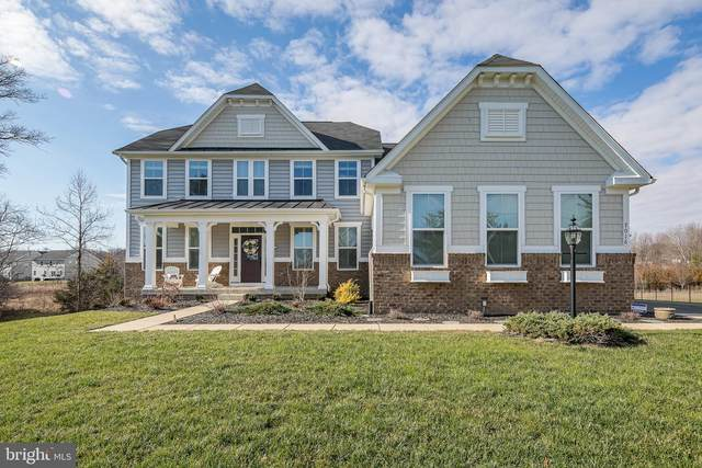 7016 Lake Drive, WARRENTON, VA 20187 (#VAFQ164080) :: Colgan Real Estate