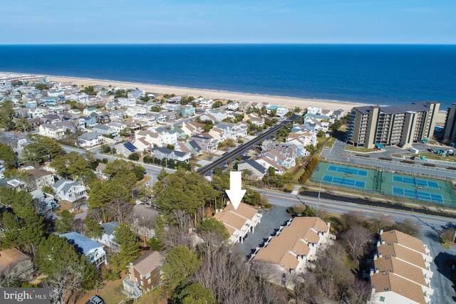 39786 Loftland Lane #45, BETHANY BEACH, DE 19930 (#DESU155854) :: Atlantic Shores Sotheby's International Realty
