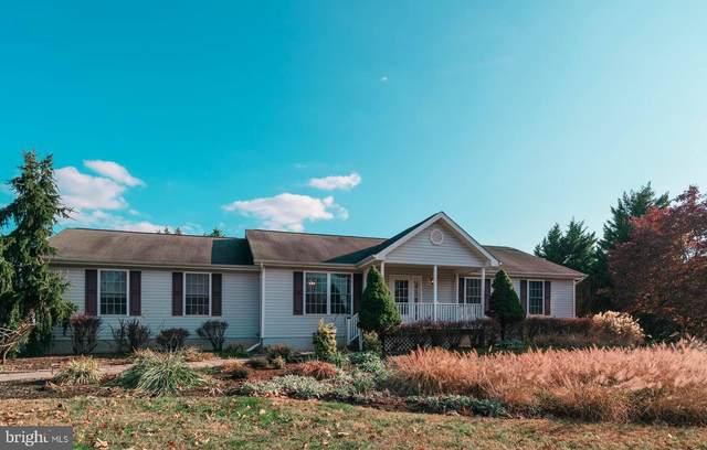 17383 Lakemont Drive, CULPEPER, VA 22701 (#VACU140634) :: SURE Sales Group