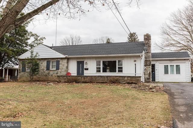 1768 Ridgeview Avenue, LANCASTER, PA 17603 (#PALA158674) :: The Joy Daniels Real Estate Group