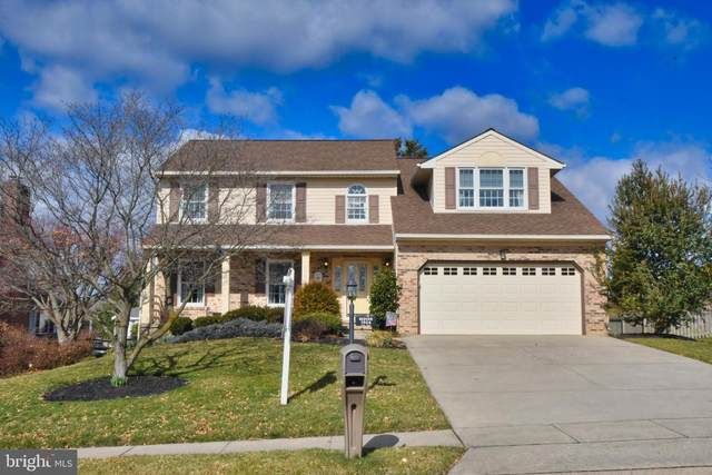 1904 Munsey Drive, FOREST HILL, MD 21050 (#MDHR243356) :: Shawn Little Team of Garceau Realty