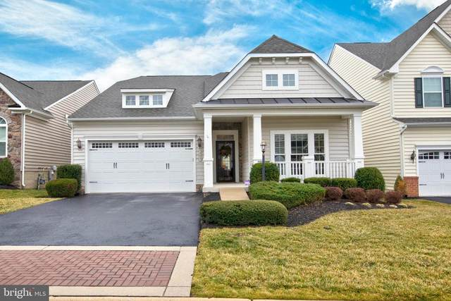 343 Snow Chief Drive, HAVRE DE GRACE, MD 21078 (#MDHR243354) :: Bruce & Tanya and Associates