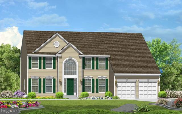 209 Antego Drive, ELKTON, MD 21921 (#MDCC168022) :: Dart Homes