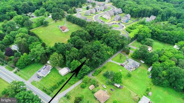 512 Magnolia Road, JOPPA, MD 21085 (#MDHR243358) :: Larson Fine Properties
