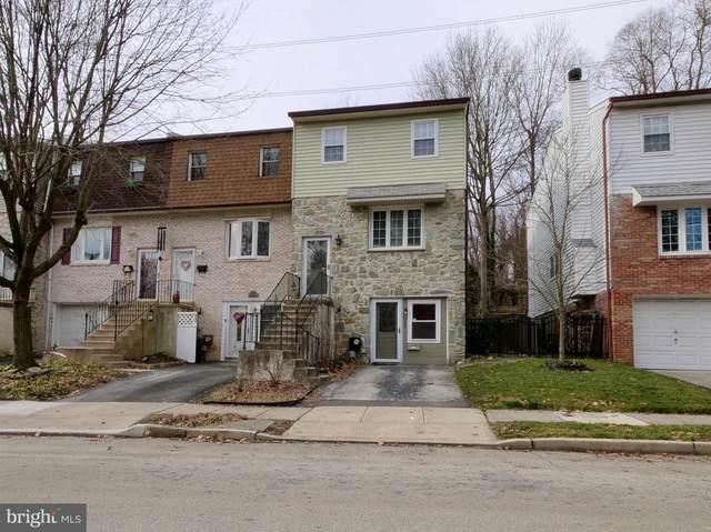 383 Hillside Road, RIDLEY PARK, PA 19078 (#PADE508922) :: Erik Hoferer & Associates