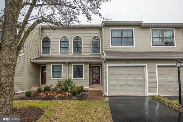 1603 Radcliffe Court, NEWTOWN SQUARE, PA 19073 (#PACT498550) :: Ramus Realty Group