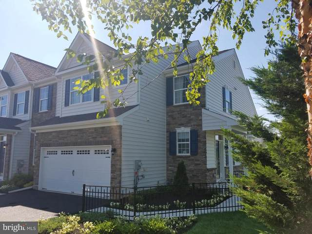4546 Woodbrush Way #312, ALLENTOWN, PA 18104 (#PALH113488) :: Ramus Realty Group