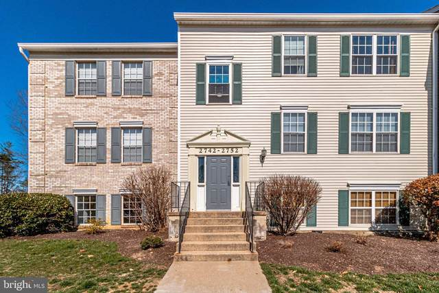 2746 Marsala Court, WOODBRIDGE, VA 22192 (#VAPW487450) :: The Licata Group/Keller Williams Realty