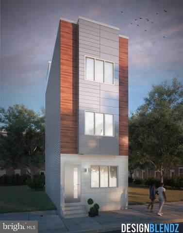 1513 S Stillman Street, PHILADELPHIA, PA 19146 (#PAPH870900) :: Tessier Real Estate