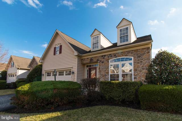 313 Victory Gallop Court, HAVRE DE GRACE, MD 21078 (#MDHR243372) :: The Licata Group/Keller Williams Realty