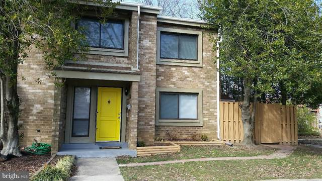 8206 Canning Terrace, GREENBELT, MD 20770 (#MDPG559092) :: Viva the Life Properties