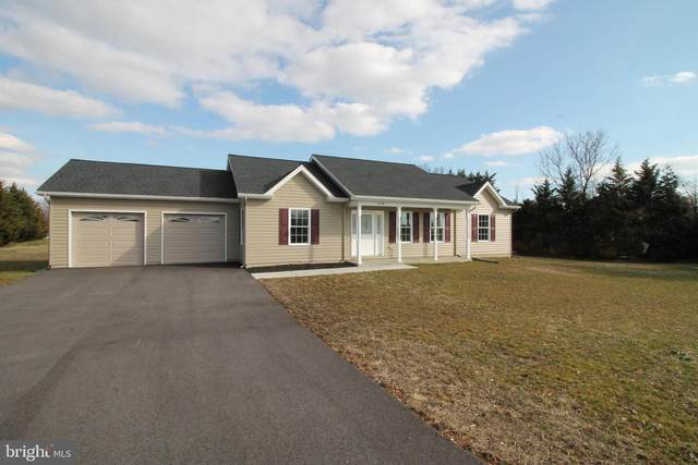 128 Sutton Road, ABBOTTSTOWN, PA 17301 (#PAAD110452) :: Liz Hamberger Real Estate Team of KW Keystone Realty