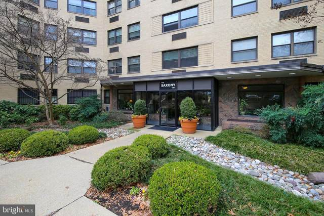1801 Clydesdale Place NW #224, WASHINGTON, DC 20009 (#DCDC458286) :: Eng Garcia Properties, LLC