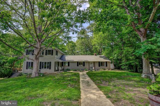 24888 Hill Road, HOLLYWOOD, MD 20636 (#MDSM167618) :: Bob Lucido Team of Keller Williams Integrity