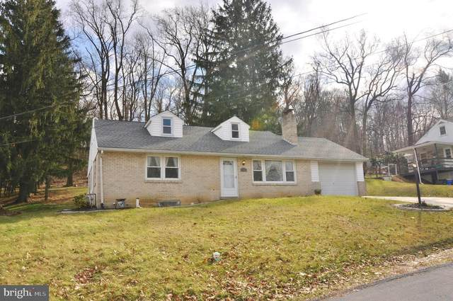 721 Locust Street, MOUNT WOLF, PA 17347 (#PAYK133128) :: Liz Hamberger Real Estate Team of KW Keystone Realty