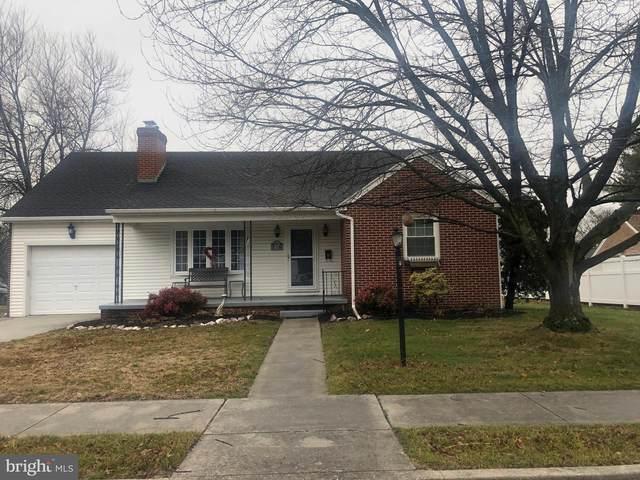 631 Fairview Avenue, GETTYSBURG, PA 17325 (#PAAD110454) :: Flinchbaugh & Associates