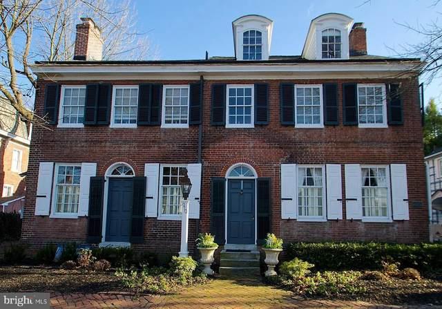 910 Radcliffe Street, BRISTOL, PA 19007 (#PABU489454) :: Jim Bass Group of Real Estate Teams, LLC