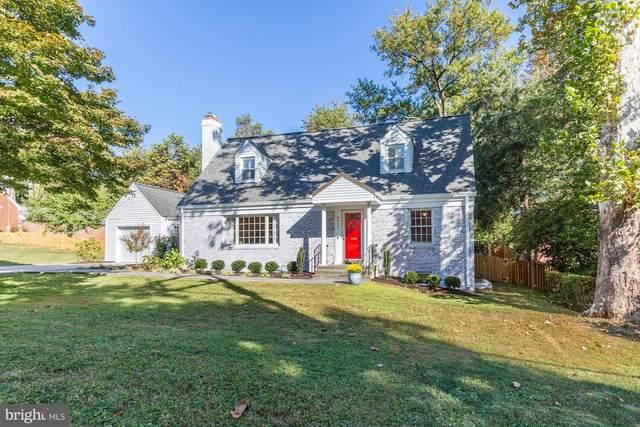 4013 Saul Road, KENSINGTON, MD 20895 (#MDMC695542) :: Viva the Life Properties