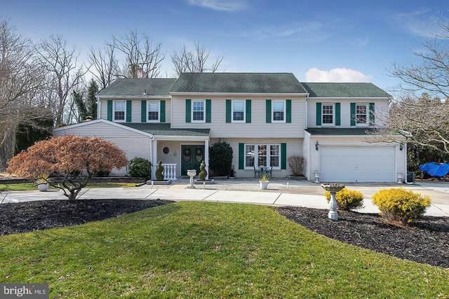 19 Charles Lane, SEWELL, NJ 08080 (MLS #NJGL254494) :: Jersey Coastal Realty Group