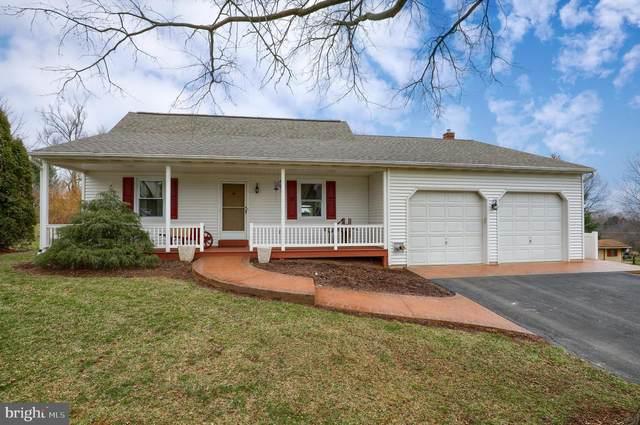 719 Laurel View Drive, MANHEIM, PA 17545 (#PALA158690) :: Liz Hamberger Real Estate Team of KW Keystone Realty