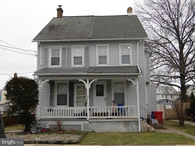 131 S 2ND Street, QUAKERTOWN, PA 18951 (#PABU489460) :: Viva the Life Properties